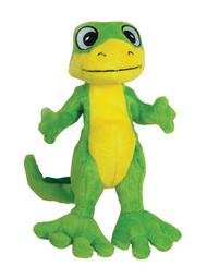 SmartPetLove Tender-Tuff Standing Gecko Dog Toy -- 1 Toy