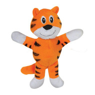 SmartPetLove Tender-Tuff Tiny Tiger Dog Toy -- 1 Toy