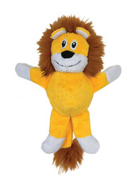 SmartPetLove Tender-Tuff Tiny Lion Dog Toy -- 1 Toy