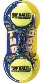Petsport USA Dog Tug Toy -- 1 Toy