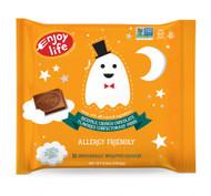 3 PACK of Enjoy Life Halloween Chocolate Minis Candy Ricemilk Crunch -- 6.3 oz
