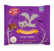 3 PACK of Enjoy Life Halloween Chocolate Minis Candy Ricemilk -- 6.3 oz