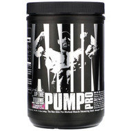 Universal Nutrition, Animal Pump Pro, Non-Stim Pre-Workout, Strawberry Lemonade, 15.5 oz (440 g)