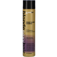 Sexy Hair, Blonde Sexy Hair, Bright Blonde Shampoo, 10.1 fl oz (300 ml)