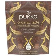 Pukka Herbs, Cacao Maca Majesty Organic Latte, 2.65 oz (75 g)