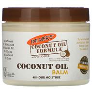 3 PACK OF Palmers, Coconut Oil Formula, Coconut Oil Balm, 3.5 oz (100 g)