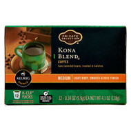 Private Selection Coffee K-Cup Packs Kona Blend -- 12 K-Cups