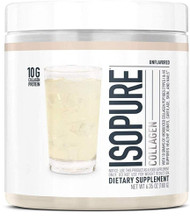 Isopure, Collagen, Unflavored, 6.35 oz (180 g),Isopure, Collagen, Unflavored, 6.35 oz (180 g)