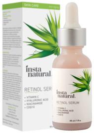 InstaNatural Retinol Serum -- 1 fl oz