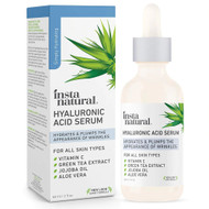 InstaNatural Hyaluronic Acid Serum -- 2 fl oz