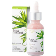 InstaNatural Eye Serum -- 1 fl oz