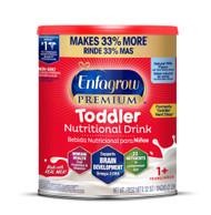 Enfamil Enfagrow Premium Toddler Nutritional Drink Milk Powder -- 32 oz