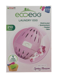 Ecoegg Laundry Egg With A Hint Of Spring Blossom -- 1 Pack