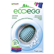 Ecoegg Dryer Eggs With A Hint Of Fresh Linen -- 2 Pack