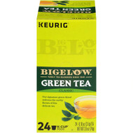 Bigelow Tea Green Tea Classic K-Cup Pods -- 24 K-Cups