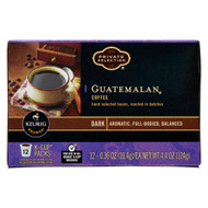 3 PACK OF Private Selection Coffee Guatemalan -- 12 K-Cups