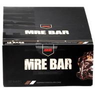 Redcon1 MRE Bar German Chocolate Cake -- 12 Bars