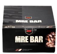 Redcon1 MRE Bar Crunchy Peanut Butter Cup -- 12 Bars
