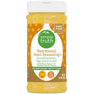 3 PACK of Simple Truth Nutritional Yeast Seasoning -- 4.5 oz