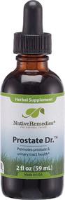 Native Remedies Prostate Dr. -- 2 fl oz