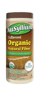 LifeLab NuSyllium Natural Fiber Unflavored -- 85 Doses