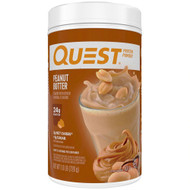 Quest Nutrition Protein Powder Peanut Butter -- 1.6 lbs