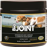 BiologicVET BioJoint Health Supplement for Dogs & Cats Natural -- 7 oz