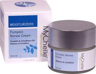 MyChelle Dermaceuticals Moisturizers Pumpkin Renew Cream -- 1.2 fl oz