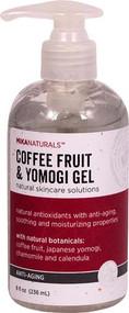 Mikanaturals Anti-Aging Coffee Fruit & Yomogi Gel -- 8 fl oz