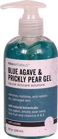 Mikanaturals Anti-Aging Blue Agave & Prickly Pear Gel -- 8 fl oz