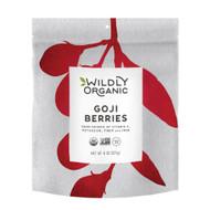 Wildly Organic Goji Berries -- 8 oz