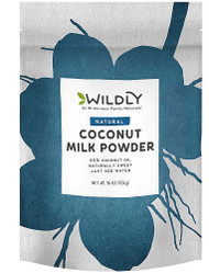 Wildly Organic Natural Coconut Milk Powder -- 16 oz