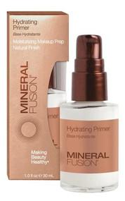 Mineral Fusion Hydrating Primer -- 1 fl oz