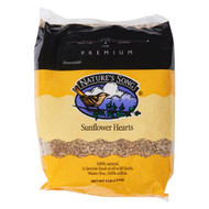 Natures Song Sunflower Hearts -- 4 lb