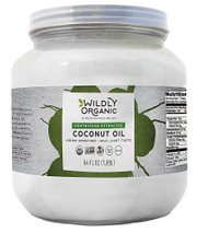 Wildly Organic Centrifuge Extracted Coconut Oil -- 64 fl oz