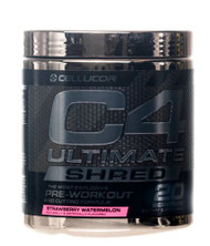 Cellucor C4 Ultimate Shred Strawberry Watermelon -- 20 Servings