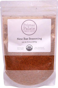 Primal Palate Organic Spices New Bae Seasoning -- 8.4 oz