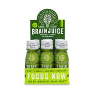 Brain Juice Shot Original -- 12 Pack