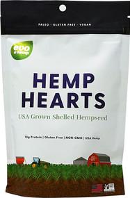 Evo Hemp Hemp Hearts Shelled Hempseed -- 1 Pouch