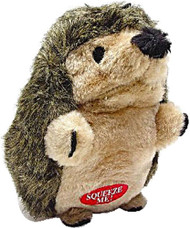3 PACK of Booda Hedgehog Plus Toy Large -- 1 Toy