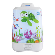 SpaRoom OceanMist Essential Oil Diffuser -- 1 Diffuser