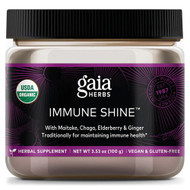 Gaia Herbs Immune Shine Herb Powder -- 3.53 oz