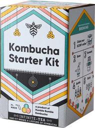 Craft A Brew Kombucha Starter Kit -- 1 Kit