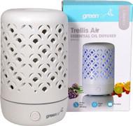GreenAir Natures Remedy Trellis Air Oil Diffuser -- 1 Diffuser