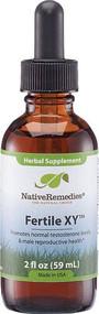 Native Remedies Fertile XY -- 2 fl oz