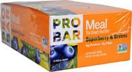 ProBar Meal Superberry & Greens -- 12 Bars