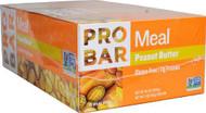 ProBar Meal Peanut Butter -- 12 Bars