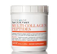 Code Age Multi Collagen Peptides -- 20 oz