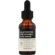 Some By Mi, Galactomyces Pure Vitamin C Glow Serum, 30 ml