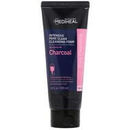 3 PACK of Mediheal, Intensive Pore Clean Cleansing Foam, 5 fl oz (150 ml)
